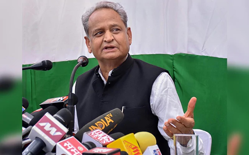 CM Ashok Gehlot, Rajasthan News, rajasthan samachar, covid-19, Others News, lockdown farmer, jaipur news, Others  News in Hindi, अशोक गहलोत, राजस्थान, जयपुर, लॉकडाउन,